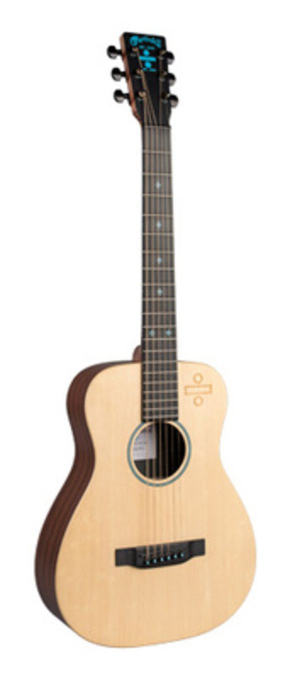 Ed Sheeran Signature Edition Martin Guitars