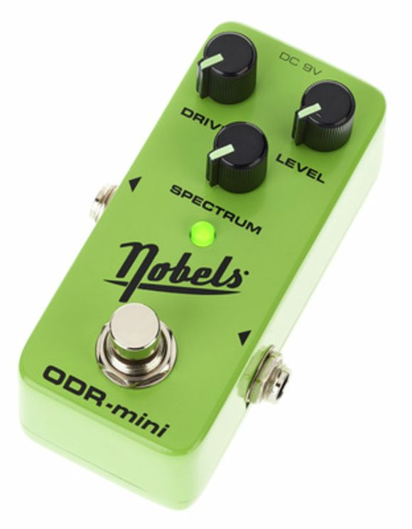 ODR-Mini Overdrive Nobels