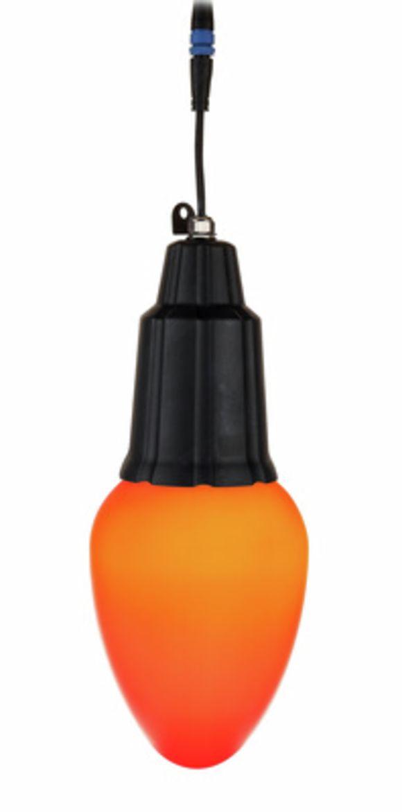 Big Egg LED RGB WW 4in1 IR Fun Generation