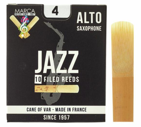 Jazz filed Alto Sax 4 Marca