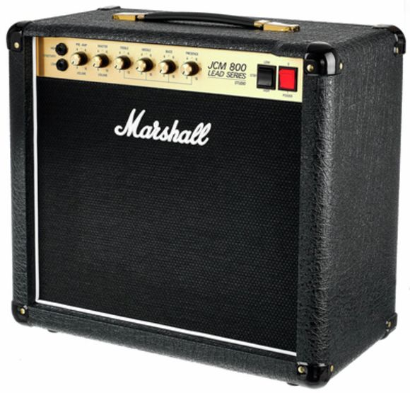 Studio Classic SC20C Marshall