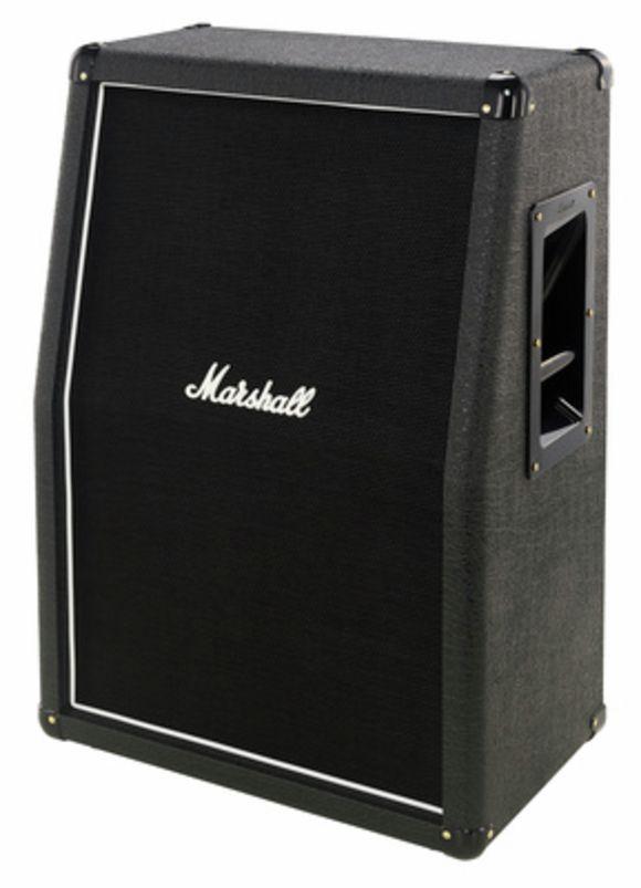 Studio Classic SC212 Cabinet Marshall