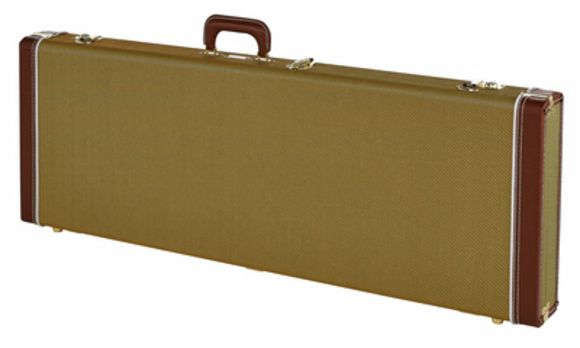 CLSC SRS Case Strat/Tele TWD Fender