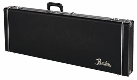 CLSC SRS Case Strat/Tele BLK Fender