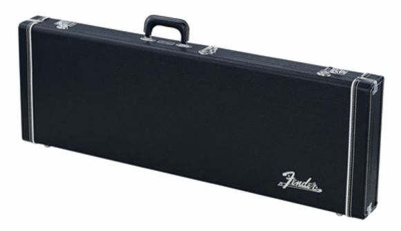 CLSC SRS Mustang/Duo Case Fender