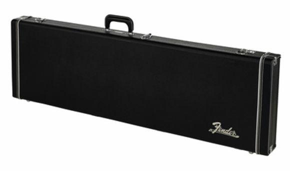 CLSC SRS P/J Bass BLK Fender