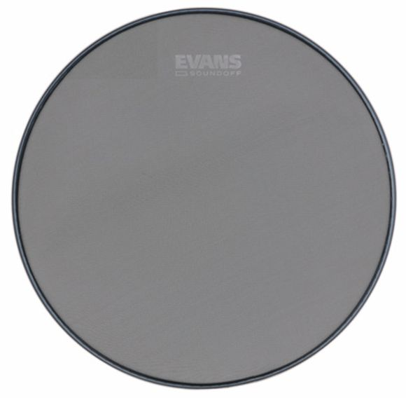 "14"" SoundOff Mesh Head Evans"