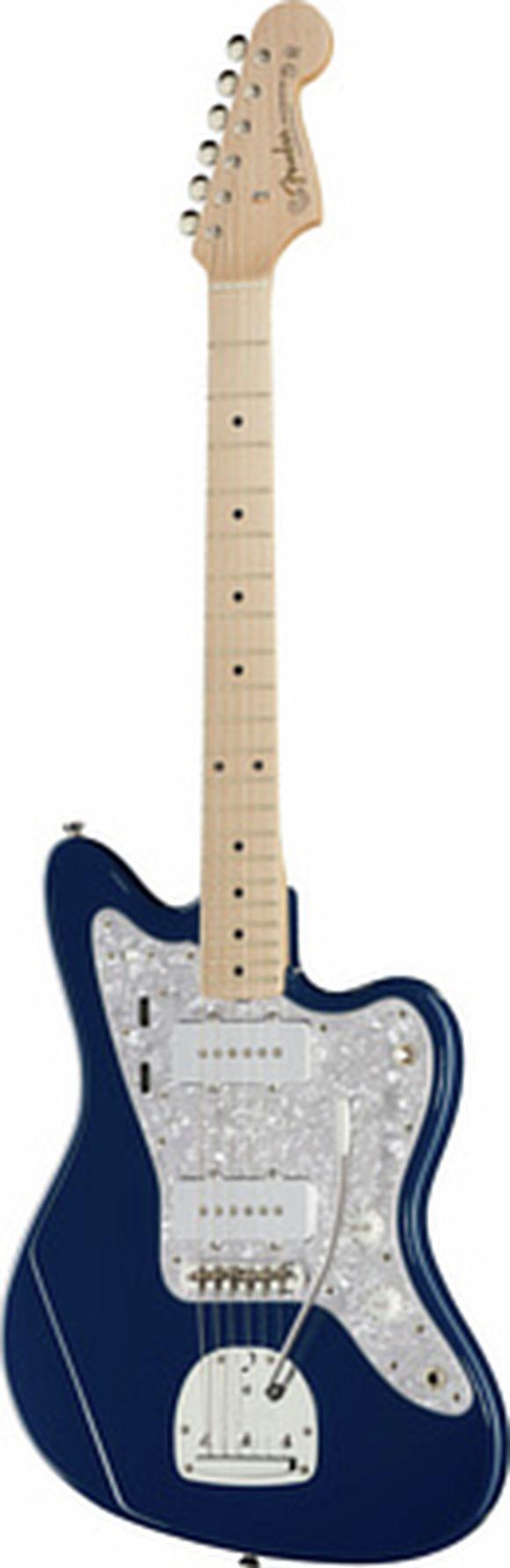 Hybrid Jazzmaster MN Indigo Fender