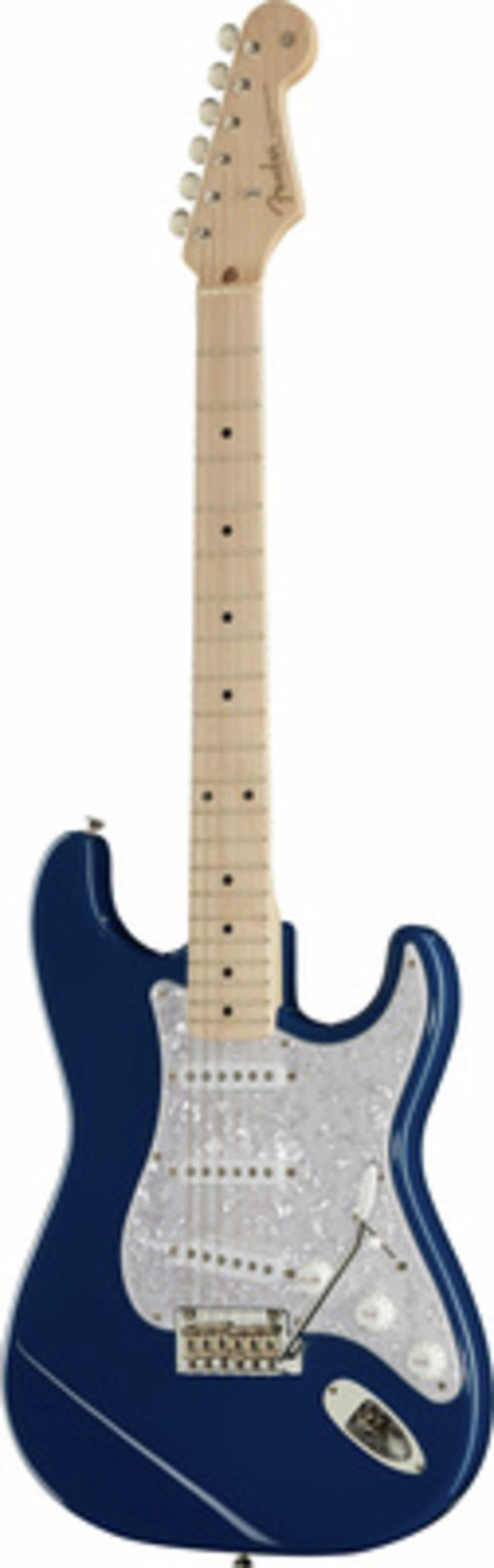 Hybrid Strat MN Indigo Fender