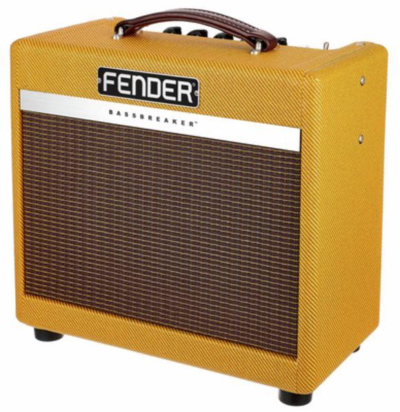 Bassbreaker 007 Combo LTD Fender