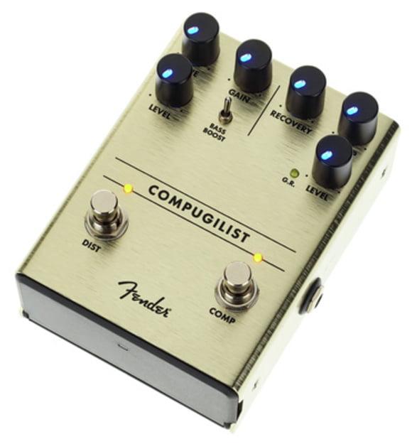 Compugilist Fender
