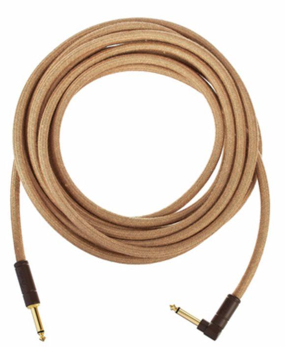 FV Series Cable Pure Hemp NAT Fender