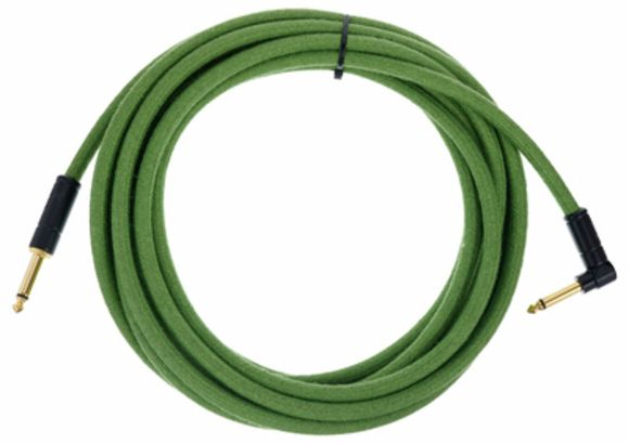 FV Series Cable Pure Hemp GR Fender