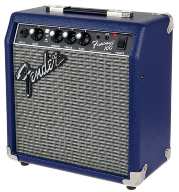LTD Frontman 10G Blue Fender