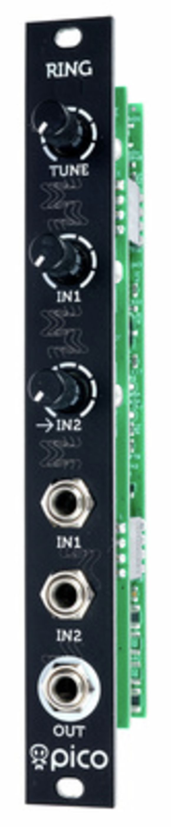 Pico Ring Erica Synths