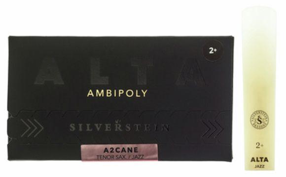 Ambipoly Tenor Jazz 2+ Silverstein