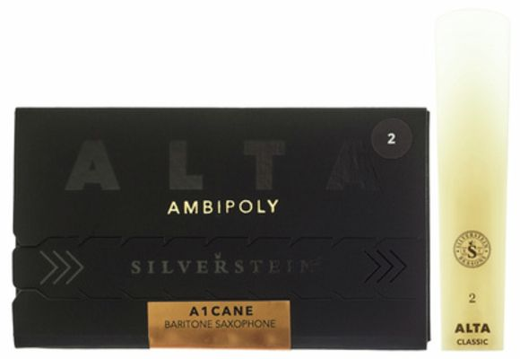 Ambipoly Baritone Classic 2 Silverstein