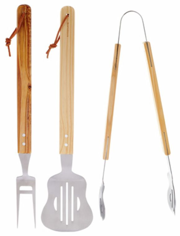 Barbeque-Set Guitar MusikBoutique