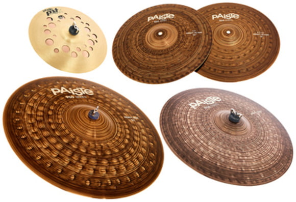 900 Series Heavy Set FX Paiste