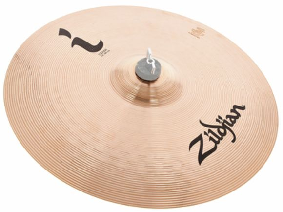 "16"" I Family Crash medium-thin Zildjian"