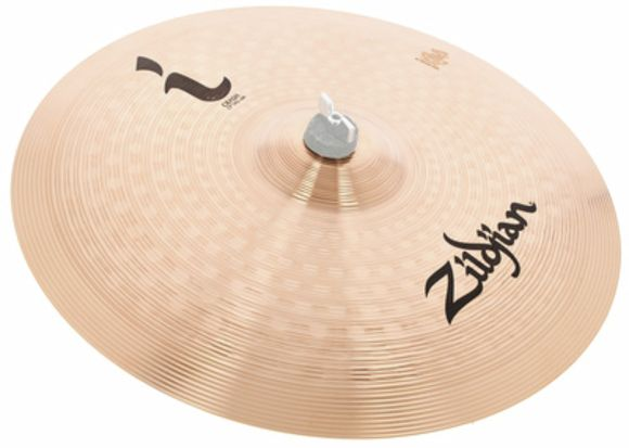 "17"" I Family Crash medium-thin Zildjian"