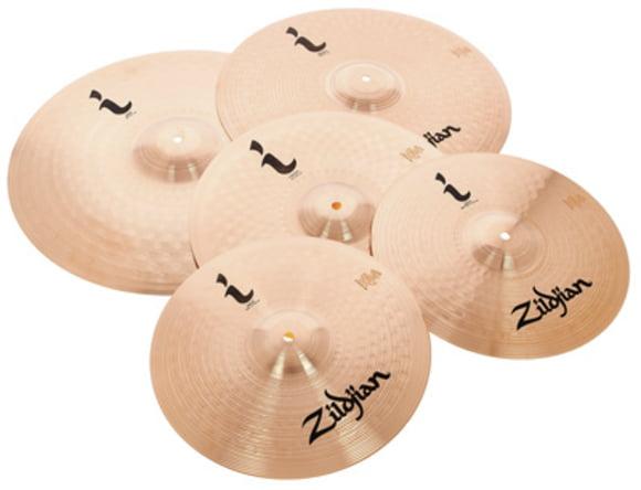 I Family Pro Gig Cymbal Set Zildjian
