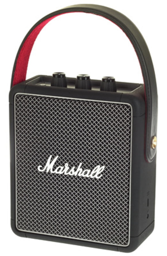 Stockwell II Black Marshall