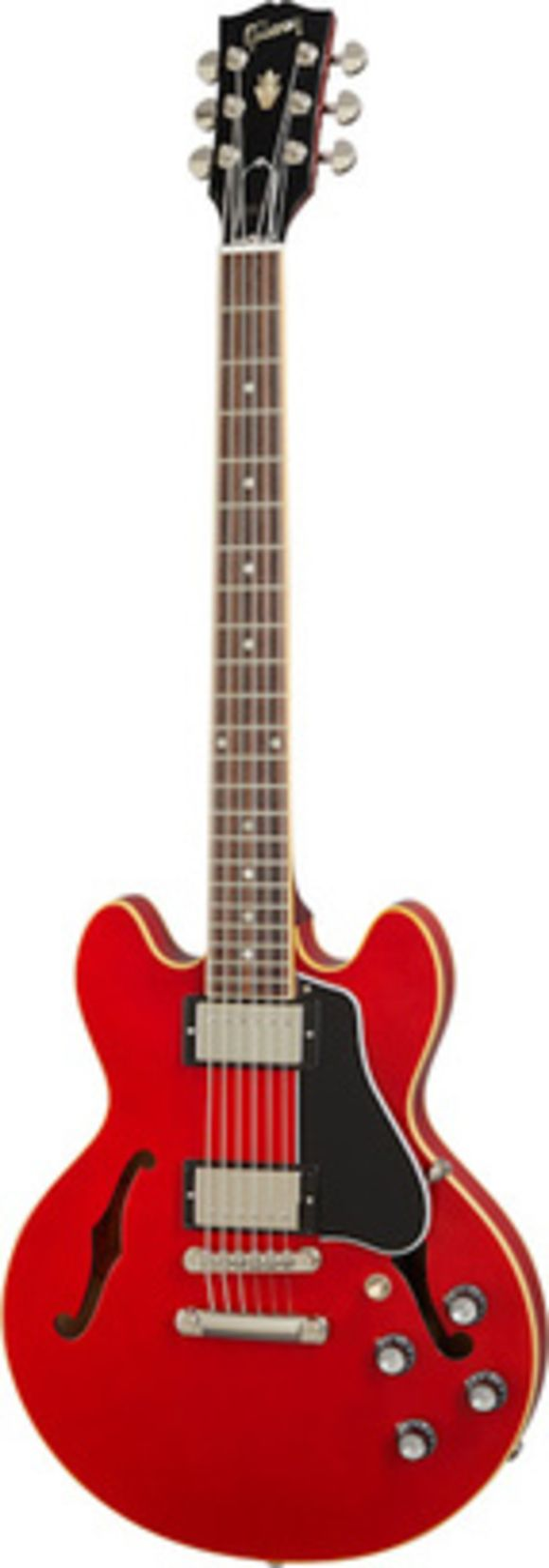 ES-339 60s Cherry Gibson