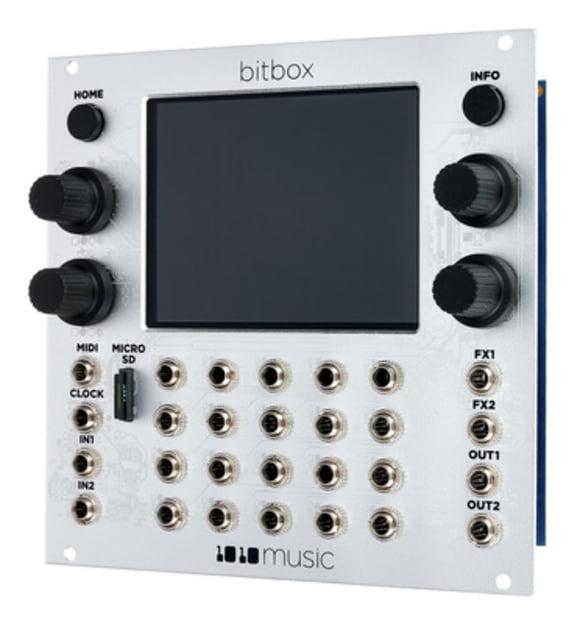bitbox MK2 1010music