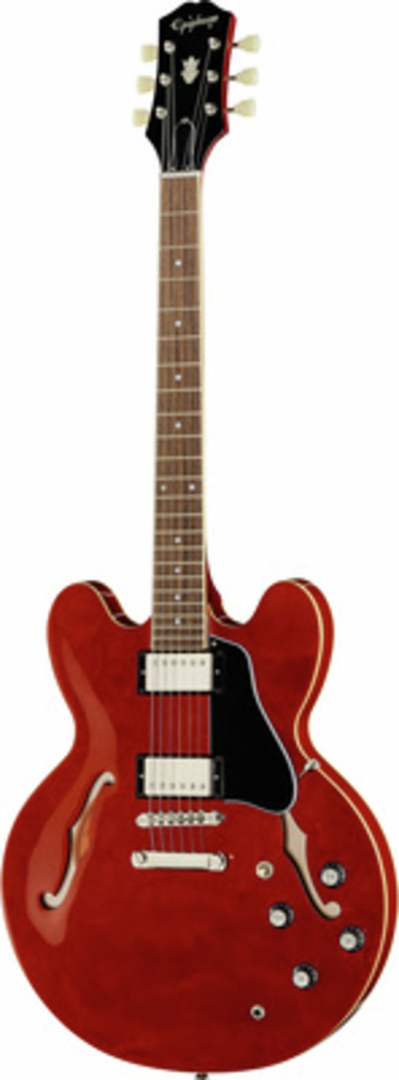ES-335 Cherry Epiphone