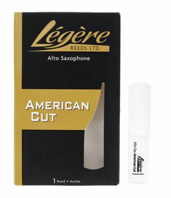 American Cut Alto Sax 2.25 Legere
