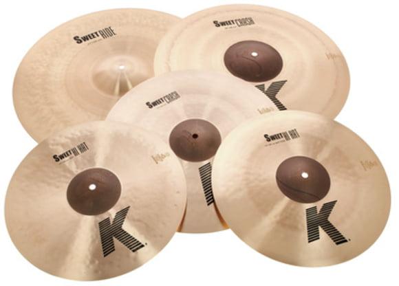 K Sweet Cymbal Pack Zildjian