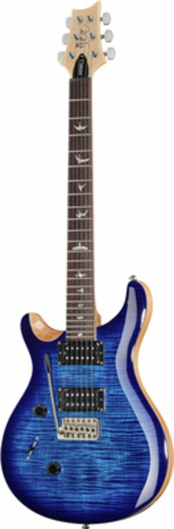 SE Custom 24 Lefthand DC PRS