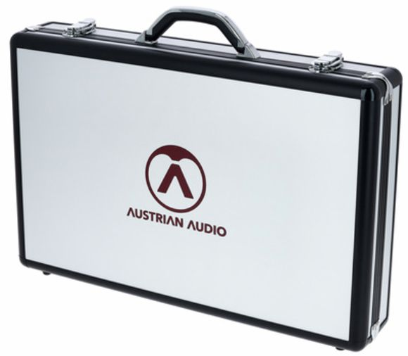 OCDC1 Dual Case Austrian Audio
