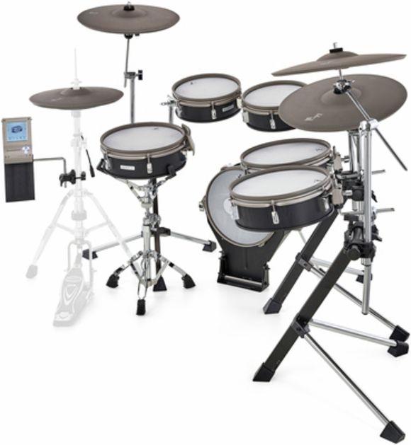 3X E-Drum Set Efnote