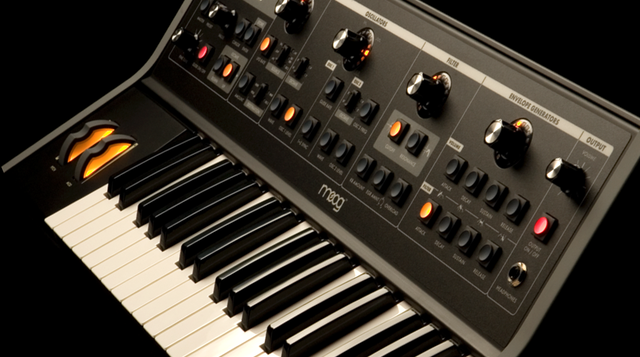 Thomann Online Guides Synthesizers – Thomann UK