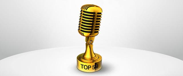 Thomann Top 50