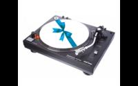 DJ-varusteet