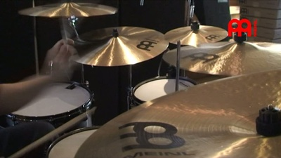 Meinl Byzance Traditional Serie