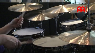 Meinl Byzance Jazz Serie
