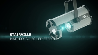 Stairville maTRIXX SC-50