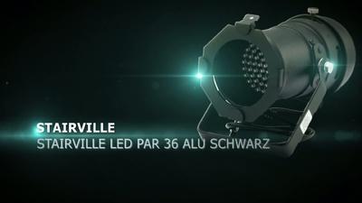 Stairville LED PAR 36