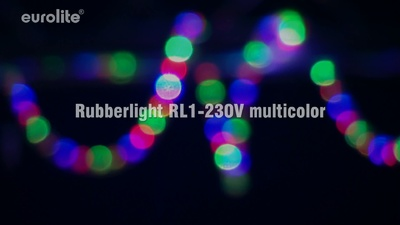 Eurolite RL1-230V Rubberlight