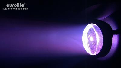 Eurolite LED H2O Water Effect