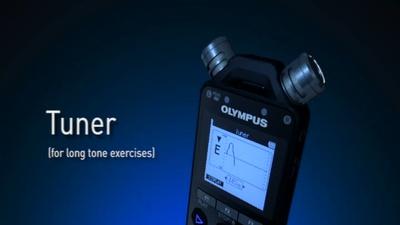 Olympus LS-12 / LS-14