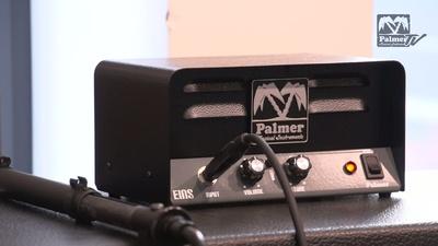 Palmer Eins full-valve head