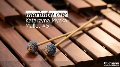 Marimba One Katarzyna Mycka Schlägel KMR 5