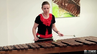 Marimba One RSB 3 Round Sound