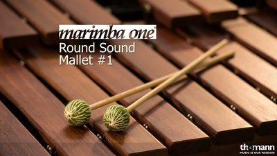 Marimba One RSB 1 Round Sound