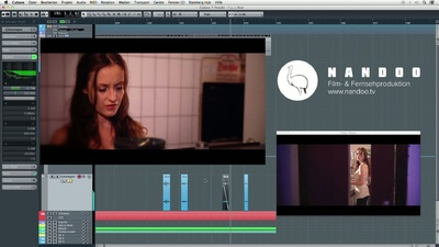 Audio Workshop Filmmusik & Sounddesign Tutorial